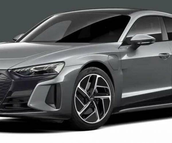 Audi e-tron E-TRON GT DAYTONA S-LINE