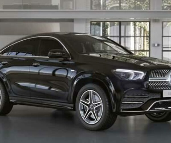 Mercedes GLE 350 COUPE AMG LUCHT PANO LED 360 CAMde 4-Matic PHEV